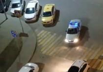 В Мытищах полицейские переусердствовали и объявили