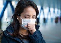 Калмыкия срочно нуждается в медицинских масках