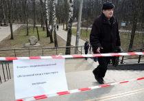 Первый день тотального карантина Москва и область встретили по-разному - в зависимости от степени сознательности граждан