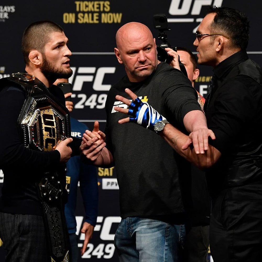 Бой Хабиба и Фергюсона снова отменен: самые известные сорвавшиеся поединки в UFC