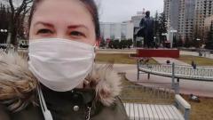 Как соблюдают карантин в Щелково: город опустел