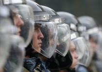 Сайты удалили фейки о стягивании к Москве Росгвардии