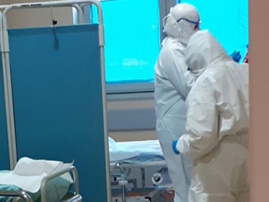 "Реаниматолог из Италии описала развитие коронавируса: ""Я боюсь"""