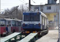 Саратов обновляет троллейбусный парк за счёт Москвы