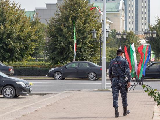 В Чечне придумали способ борьбы с нарушителями карантина: будут бить