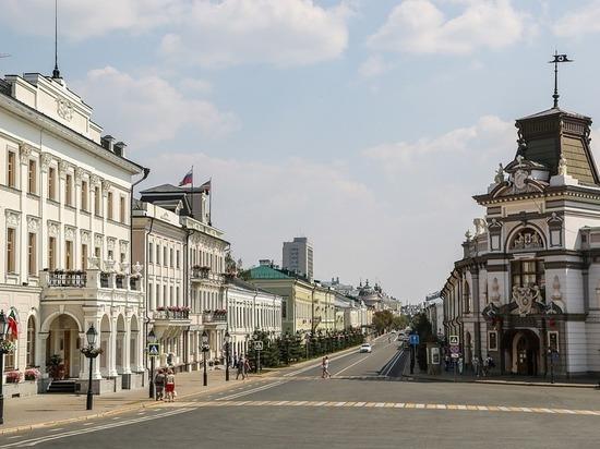 Яндекс оценил уровень самоизоляции жителей Казани