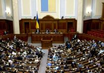 Министров здравоохранения и финансов Украины уволили в рекордные сроки
