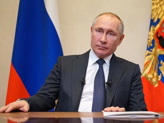 Путин и цунами коронавируса: России не избежать жесткого сценария