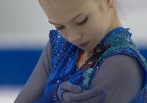 «Допрыгалась»: болельщики требуют выгнать Трусову из сборной России