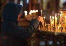 Патриарх Кирилл на воскресной проповеди призвал людей в дни разгула эпидемии не посещать храмы