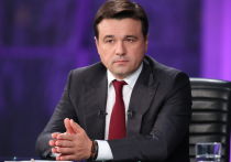 Андрей Воробьев: сейчас большая нагрузка ложится на врачей и на правоохранительные органы