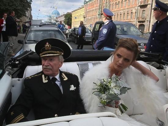 Юная экс-жена Краско: