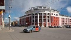 Запретный город: каким стал Петрозаводск во время карантина по коронавирусу