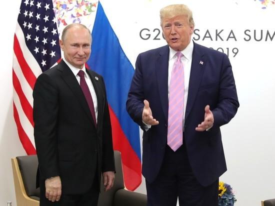 Эксперт оценил телефонный разговор Путина и Трампа: коронавирус в помощь