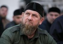 Кадыров поведал, как будет реализовывать лозунг