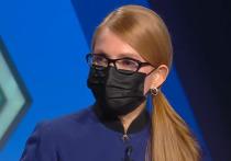 Тимошенко: Зеленский готов обменять украинскую землю на доллары МВФ