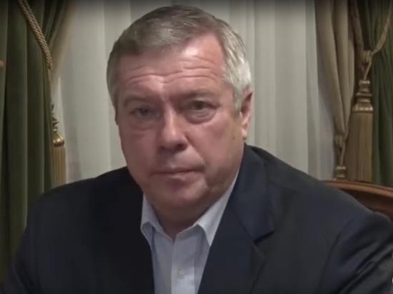 Власти Ростовской области закрывают регион на карантин