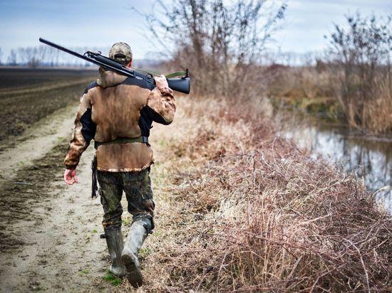 В Хакасии браконьер в погонах оштрафован за покушение на госинспектора
