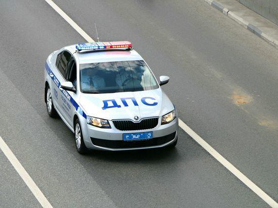 В Хакасии по улицам ездит патруль, призывающий соблюдать карантин