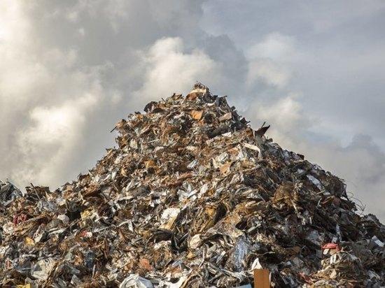 В Бурятии регоператор просит оплачивать вывоз мусор через интернет