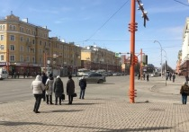 Кемеровчане отрицают самоизоляцию: карантин или каникулы?