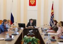 Станислав Воскресенский призвал владельцев бизнеса в Ивановской области внимательнее относиться к здоровью работников
