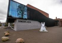 Подробности дерзкой кражи картины Ван Гога: вынесли в день рождения