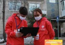 Тюменцев приглашают вступить в штаб для оказания помощи пожилым людям
