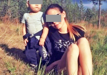 Коронавирус не дает жительнице Улан-Удэ увидеть своего маленького сына, живущего в Душанбе