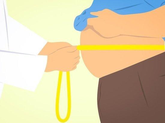 Врачи рассказали, как выживаемость при коронавирусе зависит от ожирения