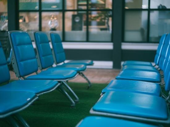 Из аэропорта Домодедово выгнали около 300 мигрантов