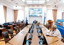 Правительство Бурятии разработала ряд дополнительных мер устойчивого развития экономики