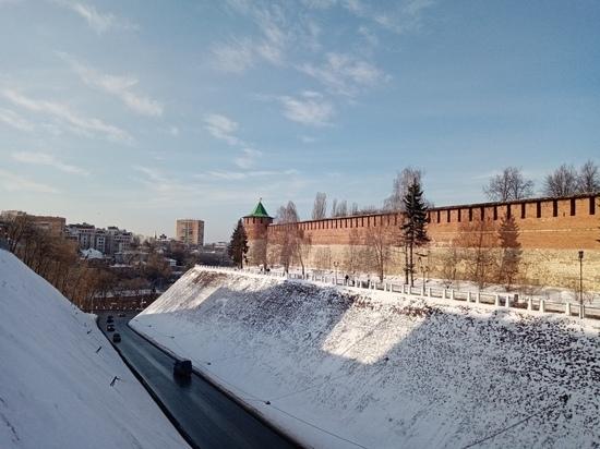 Снегопад и похолодание ожидаются в Нижнем Новгороде
