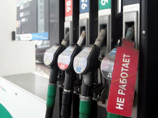 России предсказали возвращение в 1990-е с закупками бензина за рубежом