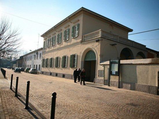 В Италии раскрыли секрет отдельных районов, не подвергшихся атаке коронавируса