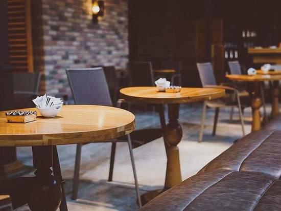 В Хакасии кафе нарушило карантинный режим