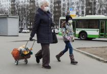 Эксперт назвал сценарий по которому Россия борется с коронавирусом
