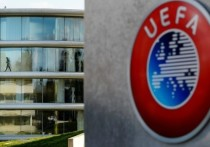 """1 апреля Европейский союз футбольных ассоциаций (УЕФА) проведет видеоконференцию с участием глав всех национальных федераций. На ней будут обсуждаться предложенные руководством УЕФА способы доиграть прерванный сезон. """"МК-Спорт"""" изучил предложенные варианты и пришел к выводу, что ни один из них не идеален."""