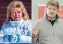 «Я ее презираю»: Губерниев и Резцова устроили свару в соцсетях