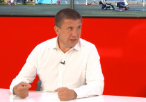 Олег Иванов предложил чиновникам из правительства писать явку с повинной