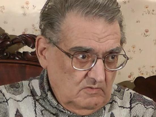 """Умер Леонид Зорин: декорации для его """"Покровских ворот"""" нашли на помойке"""