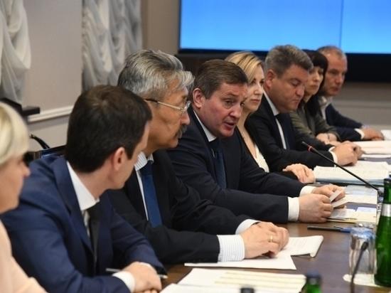 Власти Волгоградской области поддержат малый и средний бизнес