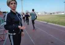 Тренер Ирина Петренко: «Многие считают, что, если человек инвалид, он обречен сидеть дома»