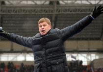 Губерниев о Резцовой: