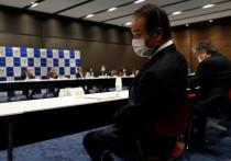 Новый скандал с Олимпиадой-2020: Токио получил Игры за взятки
