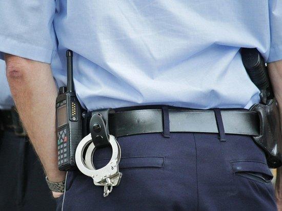 Косметику украла псковичка из магазина на окраине Пскова