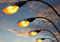 Серпуховичи активно голосовали за строительство линий наружного освещения