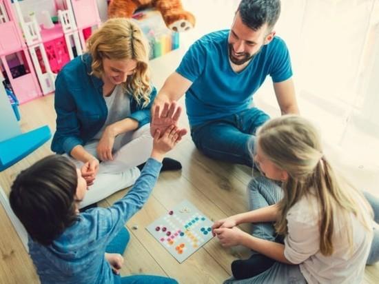 Пять советов родителям, как выстроить быт в новой реальности