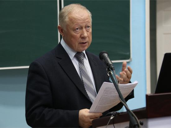 Курский профессор раскритиковал систему образования
