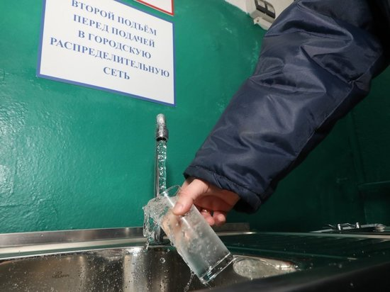 Национальный проект «Экология» реализуется в Вологодской области